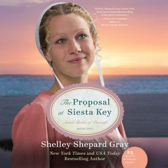 Download Proposal at Siesta Key by Shelley Shepard Gray