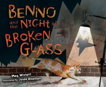 Benno and the Night of Broken Glass, Meg Wiviott