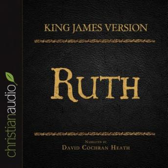 Holy Bible in Audio - King James Version: Ruth, Various Contributors