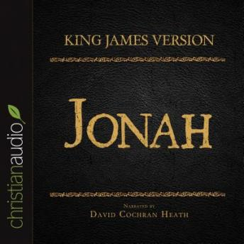 The Holy Bible in Audio - King James Version: Jonah