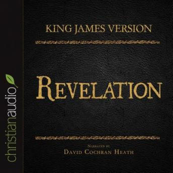 Holy Bible in Audio - King James Version: Revelation, Various Contributors