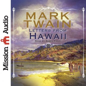 Download Letters From Hawaii by Mark Twain