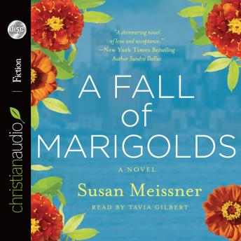 Fall of Marigolds, Susan Meissner