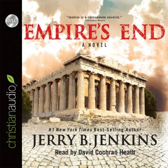 Empire's End: A Novel of the Apostle Paul, Jerry B. Jenkins