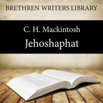 Jehoshaphat: Worldliness