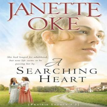 Searching Heart, Janette Oke