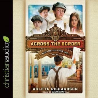 Download Across the Border by Arleta Richardson