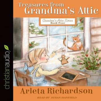 Treasures from Grandma's Attic, Arleta Richardson