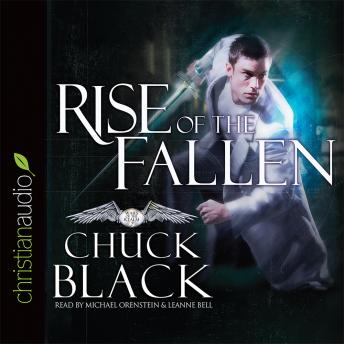 Rise of the Fallen, Chuck Black
