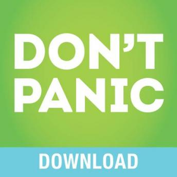 Don't Panic!: Living Worry Free Every Day, Joyce Meyer