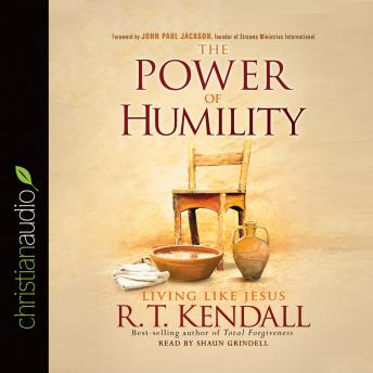 Power of Humility, R.T. Kendall