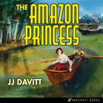 The Amazon Princess