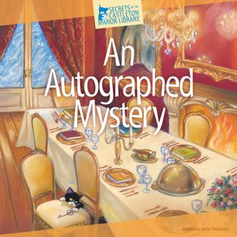 Download Autographed Mystery by Deanna Julie Dodson