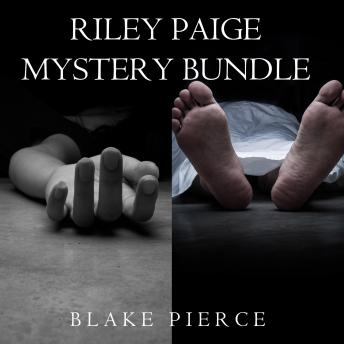 Riley Paige Mystery Bundle: Once Gone (#1) and Once Taken (#2) sample.