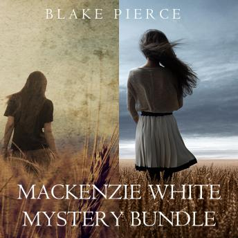 Download Mackenzie White Mystery Bundle: Before he Kills (#1) and Before he Sees (#2) by Blake Pierce