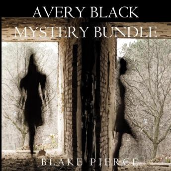 Download Avery Black Mystery Bundle: Cause to Kill (#1) and Cause to Run (#2) by Blake Pierce