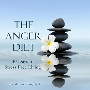 Anger Diet: Thirty Days to Stress-Free Living, Brenda Shoshanna