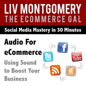 Audio for eCommerce: Using Sound to Boost Your Business