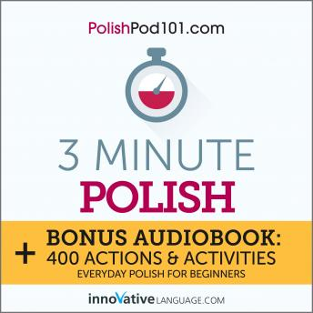 3-Minute Polish: Everyday Polish for Beginners