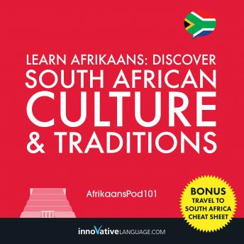 Learn Afrikaans: Discover South African Culture & Traditions