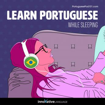 Learn Portuguese While Sleeping