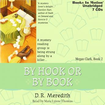 By Hook Or By Book, D.R. Meredith