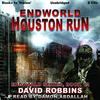 Houston Run (Endworld Series, Book 12)