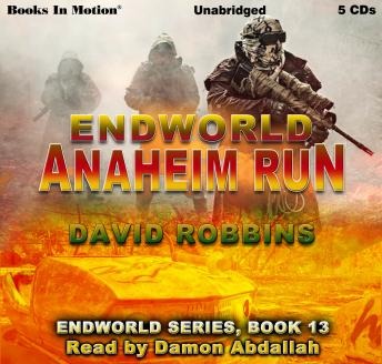 Download Anaheim Run: Endworld Series, Book 13 by David Robbins