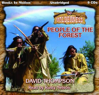 People of the Forest: Wilderness Series, Book 50