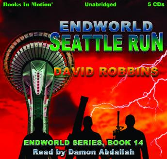Seattle Run, David Robbins