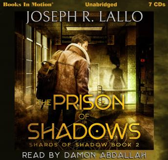 The Prison Of Shadows: Shards Of Shadows, Book 2