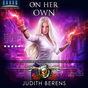 On Her Own: Alison Brownstone Book 2