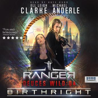 Birthright, Ell Leigh Clarke, Michael Anderle