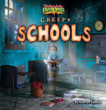 Creepy Schools