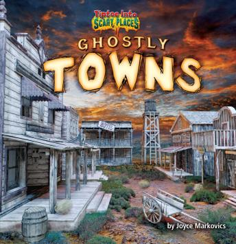 Ghostly Towns