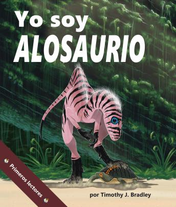 Yo soy Alosaurio