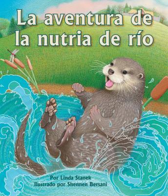 La aventura de la nutria de río