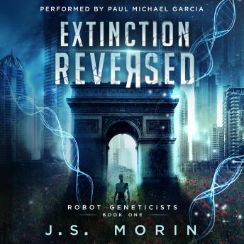 Extinction Reversed, J.S. Morin