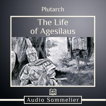 The Life of Agesilaus