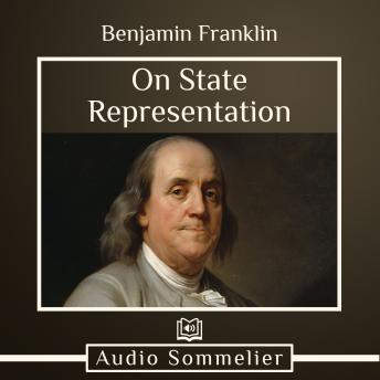 On State Representation