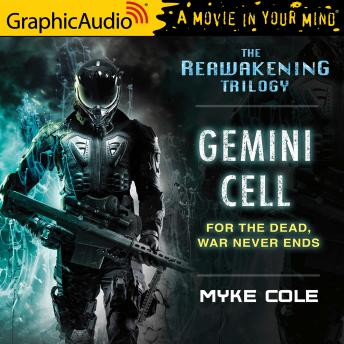 Gemini Cell [Dramatized Adaptation]