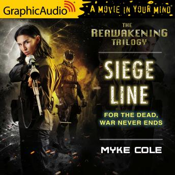 Siege Line [Dramatized Adaptation]