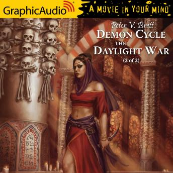 The Daylight War (2 of 2) [Dramatized Adaptation]