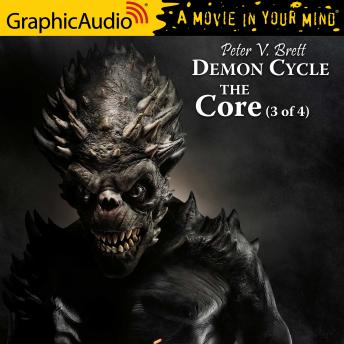 The Core (3 of 4) [Dramatized Adaptation]