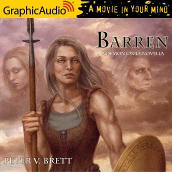 Barren [Dramatized Adaptation]