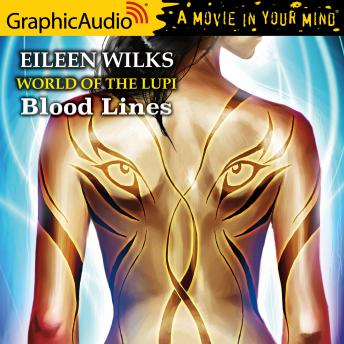 Blood Lines [Dramatized Adaptation]