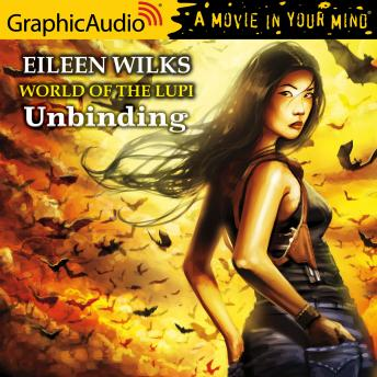 Unbinding [Dramatized Adaptation]