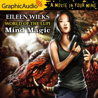 Mind Magic [Dramatized Adaptation]