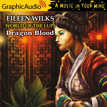 Dragon Blood [Dramatized Adaptation]