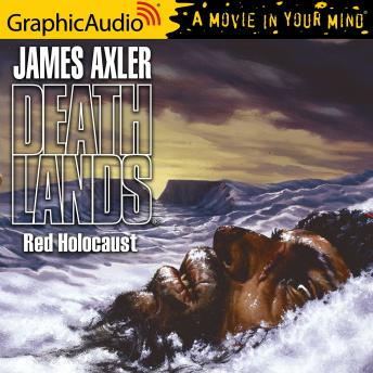Red Holocaust [Dramatized Adaptation]